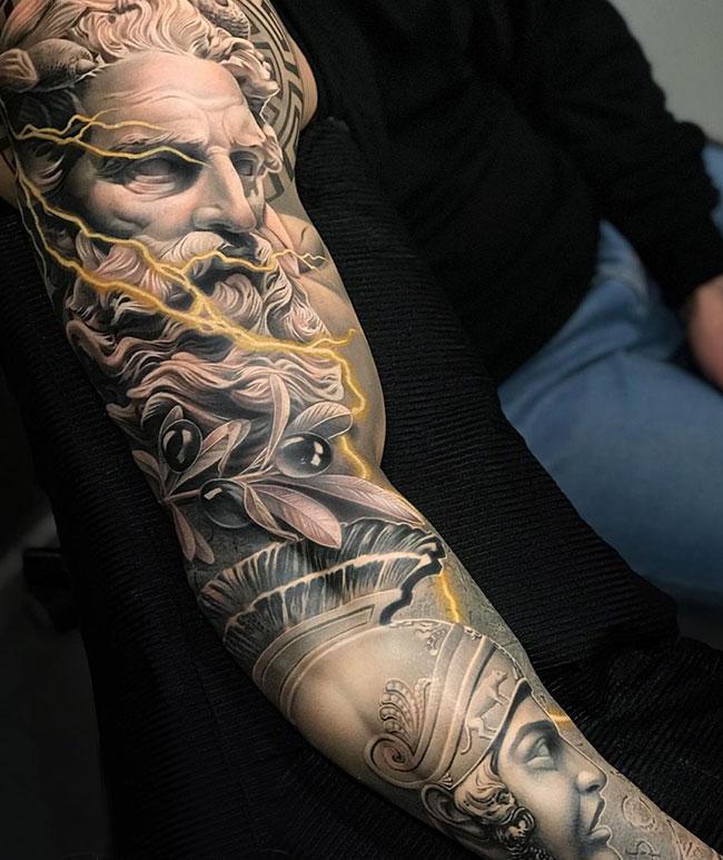 Tattoo-sleeve-neptunes