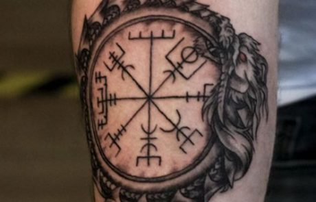jormungadr-tattoo