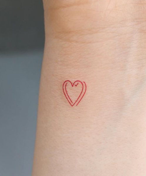 tattoo-hartje