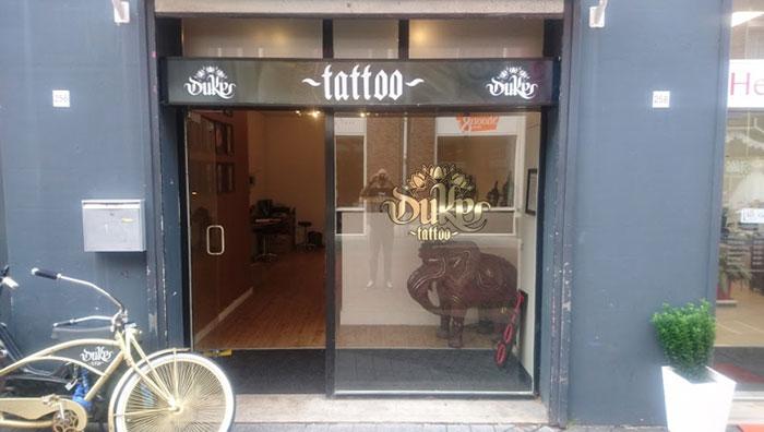 Tattoo-shop-den-bosch-duke