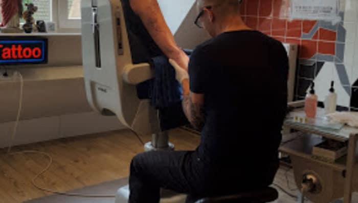 Tattoo-shop-den-bosch-scorpio