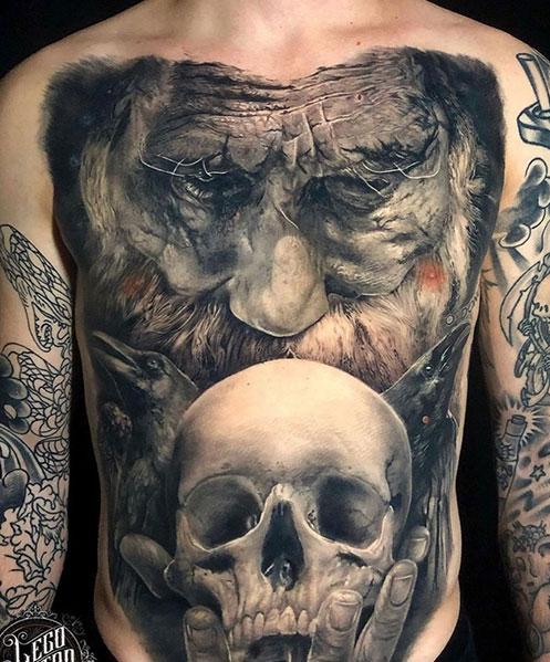3d-tattoo-borst