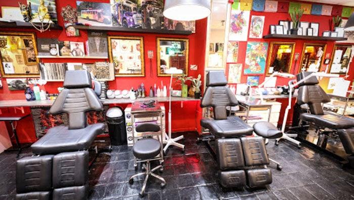 Tattoo-shop-Breda