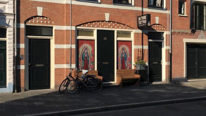 Tattoo-shop-Groningen-DA-Tonk