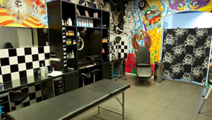 Tattoo-shop-Haarlem-Burning